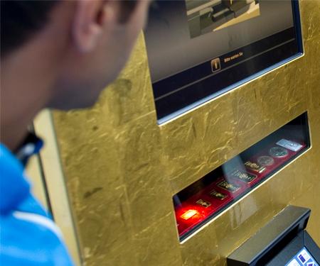 Gold Automat