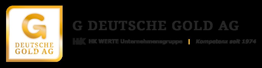 G Deutsche Gold AG